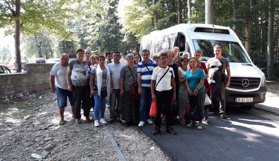 transport excursii pelerinaje