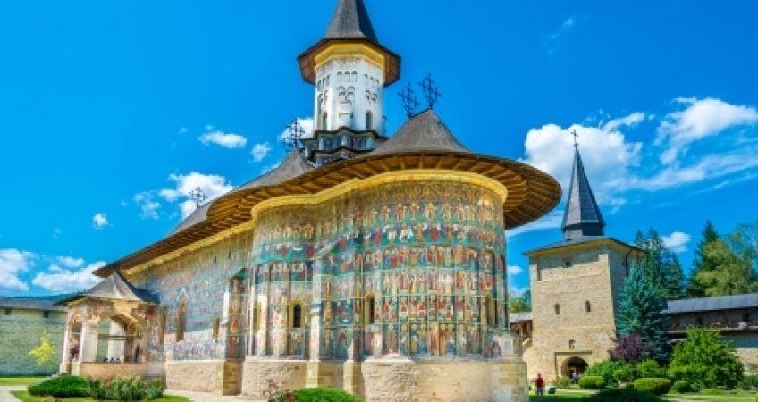 Excursie in Bucovina