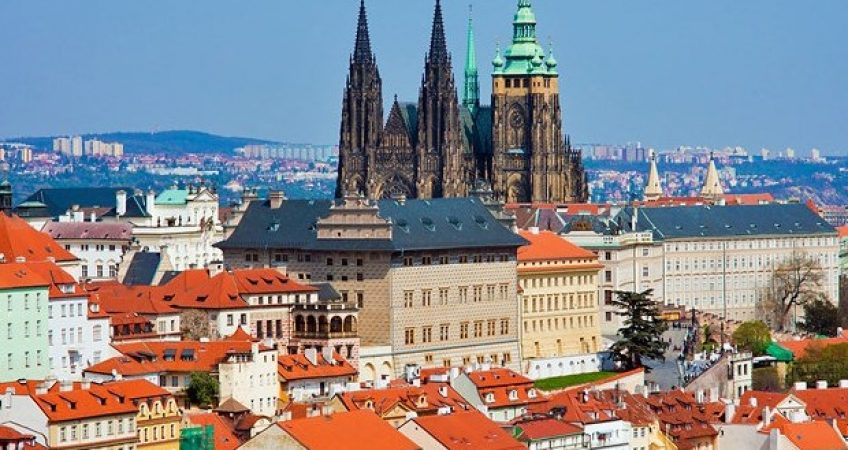 city break praga 2019